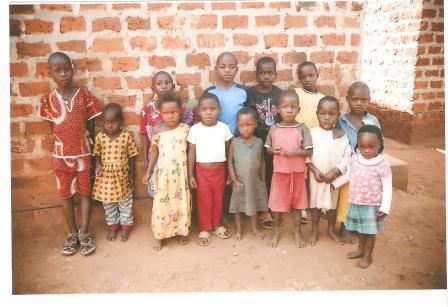 children of CAM